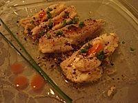 Lemon and Chive Sardines: Lemon and Chive Sardines