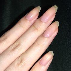 Beauty Make Up, Hair Beauty, Long Natural Nails, Dream Nails, Pretty Hands, Acrylics, Fun Nails, Decay, Finger