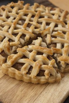Banana Lattice Pie recipe here http://www.greatbritishchefs.com/community/banana-lattice-pie-recipe #Mauritian inspired dessert or cake for a snack