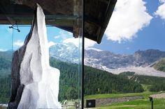 MMM - Messner Mountain Museum Ortles, Sulden.
