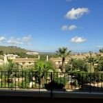 LUXURY, SPACIOUS�ACCOMMODATION FOR�4 PEOPLE: Large,�two bedroom, two bathroom apartment, located at one of the most central�points of La Manga Club, ..
