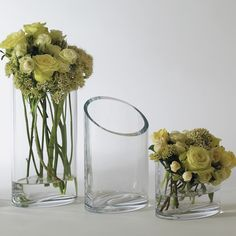 No more flower arrangements falling out of the vase