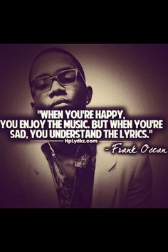 Slave To The Rhythm...Music Quotes Where Music Matters!