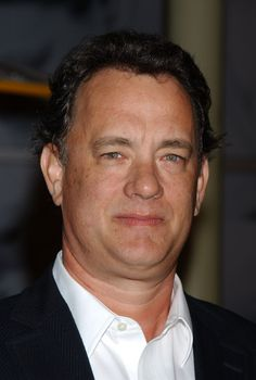 Tom Hanks... An inspiring Actor!!!