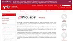 """ProLabs präsentiert Netzwerkinfrastruktur- und Datacenter-Zubehör bei Fachkonferenz """"Powering the Cloud"""""""