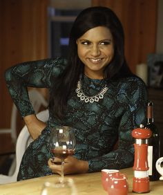 From fun florals to perfect plaids, Mindy Lahiri has the perfect ensemble for any occasion!