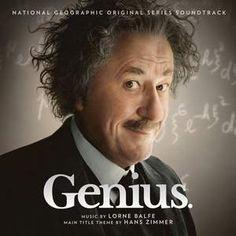Genius #AlbertEinstein #NatGeo