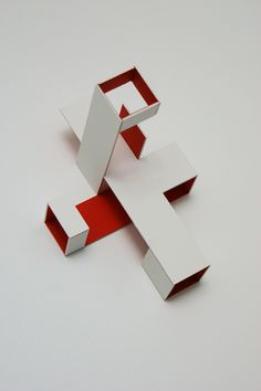 Brantt - Postcard-Cube (Secret Postcards), 150 x 105 x 105 mm., passe partout cardboard