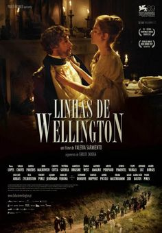 Easy and free way to download spanish subtitles for Linhas de Wellington  - http://www.subtitlesking.in/subtitle/linhas-de-wellington-spanish-subtitles-98327.htm - Dont forget to rate and share if these spanish subtitles match and work for your Linhas de Wellington