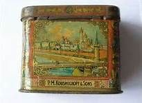 mouse tea tins - Bing Images