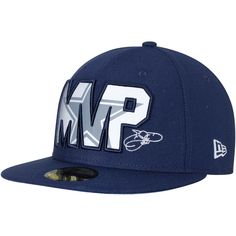 3b9d4963717 Men s Dallas Cowboys Emmitt Smith New Era Navy Victory Player 59FIFTY  Fitted Hat