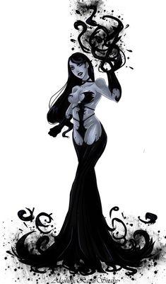 Fantasy Character Design, Character Design Inspiration, Character Art, Fantasy Female Warrior, Female Art, Anime Sexy, Dark Fantasy Art, Fantasy Girl, Fantasy Characters
