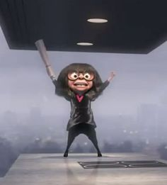 go, fight, win edna mode. She is like the same person as my AP English III teacher Edna Mode, Disney Memes, Disney Quotes, Movie Memes, I Movie, Disney Love, Disney Magic, Disney And Dreamworks, Disney Pixar