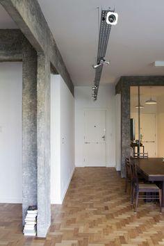Gru.a Arquitetos · Botafogo Apartment