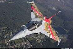 Photos: Dassault Rafale C Aircraft Pictures | Airliners.net