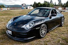 2004 Porsche 996 GT3