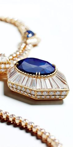 #Capri #Jewelers #Arizona ~ www.caprijewelersaz.com  ♥ Diamonds and sapphires-