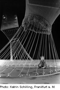 Spatial Art for the Theatre - Observations on Architecture in Modern Stage Design