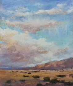Painting My World: Three Goals for Plein Air Painting