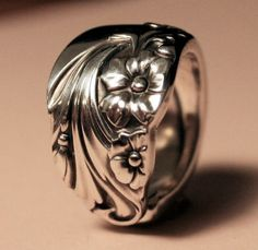 Spoon ring!