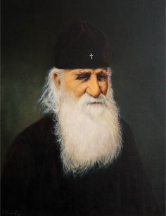 Saint Iustin (Justin) Popović was an Eastern Orthodox theologian, archimandrite of the Ćelije Monastery, Dostoyevsky scholar, a champion of anti-communism, a writer, and a critic of the pragmatic church (ecclesiastical) life. On the April 29, 2010, Fr. Justin was canonized as a saint by the Holy Synod of the Serbian Orthodox Church. Anti Communism, Orthodox Christianity, Catholic Saints, Serbian, Critic, Ava, Champion, Icons, Life