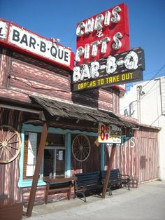 Chris Pitts BAR-B-Q, Bellflower, CA. (I remember one in Huntington Park but this looks very similar) Long Beach California, Southern California, Lakewood California, Bbq Signs, Huntington Park, San Gabriel Valley, Bar B Q, San Fernando Valley, Los Angeles California