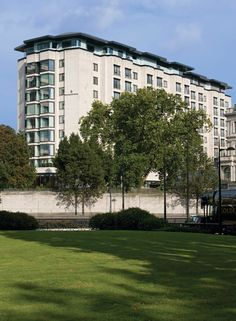 Four Seasons London at Park Lane