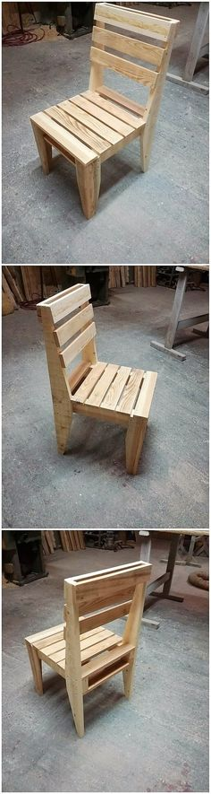 Moving on with some more of the outstanding wood pallet design, once again we are back with the chair stylish design work being set out in simple yet catchier styles. It is being designed in square shape and with the placement of rough artistic variations.