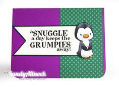 Sandy Allnock - Snuggle a Day