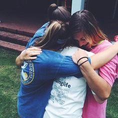 """""""One of the best decisions I made my freshman year of college was to become a Young Life leader. It has been full of late nights, early mornings, Jesus & forever friendships like these with high school girls. Tonight was my last club and I have all the feels about it. JMA Young Life seriously has my full heart."""""""