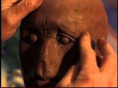 Bill Merklein Sculpting the Human Head part 2