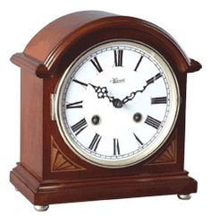 Hermle Liberty Table/Mantel Clock Sku# 22857N90130