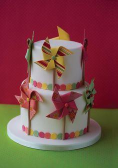 www.cakecoachonline.com - sharing...Windmill