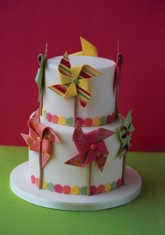 www.cakecoachonline.com - sharing...Windmill