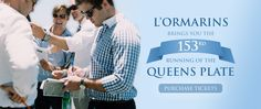 Fashion inspiration for the L'Ormarins Queen's Plate 2014