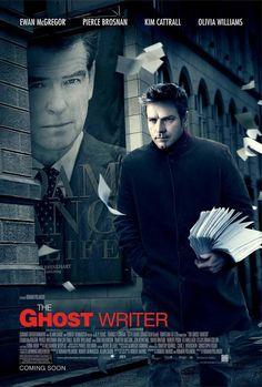 El escritor (2010) - FilmAffinity