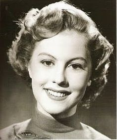Armi Kuusela-Williams Miss Unversium 1953.