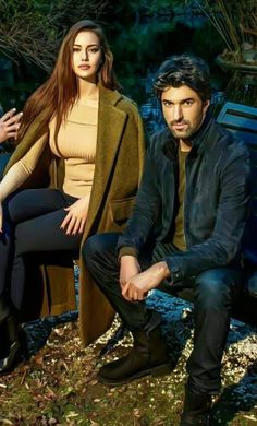 Ölene Kadar Engin Akyürek ve Fahriye Evcen Celebrity Photography, Births, Turkish Actors, Celebs, Celebrities, Get Outside, Movies And Tv Shows, Actors & Actresses, Tv Series