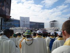 el final en Copacabana