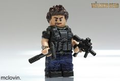 lego zombie apocalypse - Google Search