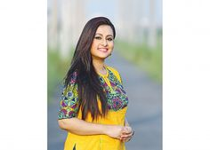 Purnima is one of Dhallywood's most talented and supremely successful actors. The beautiful actress has also made a name for herself in both modelling and hosting as well.