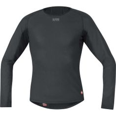 BASE LAYER WINDSTOPPER® Thermo Shirt long in XXL
