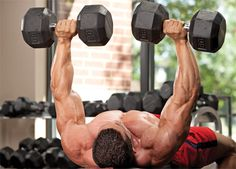 The 13 Best Chest Exercises To Pummel Your Pecs And Build An Iron-Clad Chest