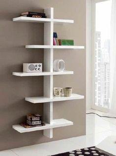 Libreria Vittoria 545 librerie / mensole - soggiorno