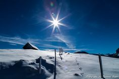 Copyright by Thomas Giger I Love Snow, Mountains, Winter, Nature, Travel, Outdoor, Pictures, Viajes, Outdoors