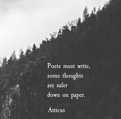 Correct. Out of my mouth, the meaning can be twisted. As soon as it leaves my lips, my thoughts are complex riddles to be solved, only for the strong of heart and most times indecipherable. On paper, words are as they are. Don't twist them out if proportion. -EPT