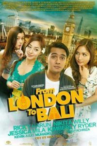 Download Film From London to Bali (2017) DVDRip Full Movie : http://www.gratisinter.net/2017/07/download-film-from-london-to-bali-2017-full-movie.html