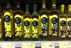 Jak poznat a koupit kvalitní olivový olej