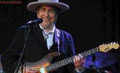 Bob Dylan To Accept His Nobel Prize In A Small Ceremony In Stockholm