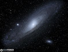 Our Closest Neighbor, Andromeda